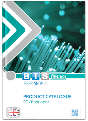 Download product catalogue BTS® fiberline