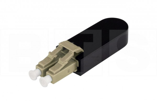LWL Loopback Adapter LC/PC